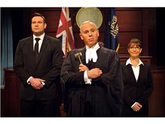 Judge Rinder Looking for New Real Cases