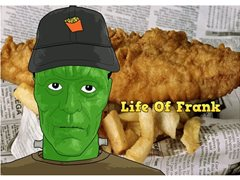 """Actors for Comedy-Horror """"Life of Frank"""""""
