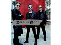 Depeche Mode Tribute - Singer Required