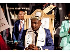 Mr ICON Gauteng Pageant Applications Now Open