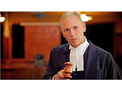 Judge Rinder Applicants Wanted