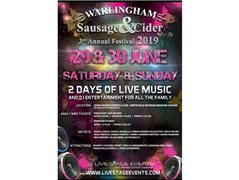 Dancers/Troupes Required for Local Pop Concert - Croydon, South London