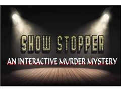 Actors and Dancers for Interactive Murder Mystery