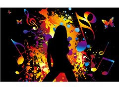 Female Singers Wanted