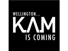 "Kam Talent's ""Actors Auditions"" - ""New Actors Division"" - Wellington"