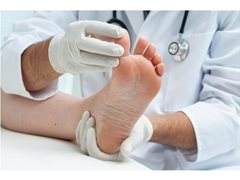 Actors Required for Medical/Podiatry Video Demonstrations