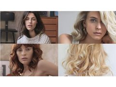Hair Models Required for Schwarzkopf Professional Hair Colour