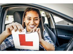 New ITV Series - Are you hoping to take your driving test this summer!?
