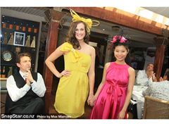 Catwalk Model Required for Melbourne Cup Day Fashion Show - Tue 1 Nov