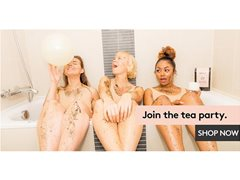 Three Female Models of All Shapes & Sizes for a Skincare/Beauty Shoot