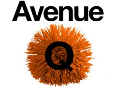 "Auditions: ""Avenue  Q"""