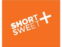 Comedic Theatre Performance as Part of Short+Sweet Theatre Festival