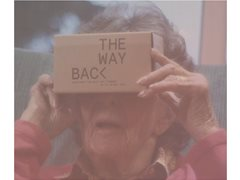 London Actors needed for VR Series Supporting Dementia Sufferers - Unpaid
