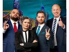 ABC's The Weekly with Charlie Pickering Live Studio Audience