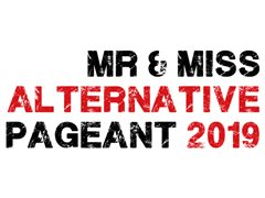 Alternative Models Wanted - Mr and Miss Alternative 2019