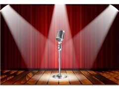 Stand Up Comedians Wanted For Show In Bolton