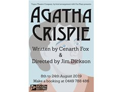 Actors Needed for Community Theatre Production
