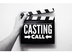 "Casting Call for a Feature Film ""Boss"" 2019 (From 23/04/2019)"