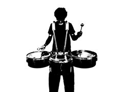 Percussion Player Wanted - Los Angeles