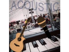 Session Keys seeking Acoustic Ensembles - Stevenage