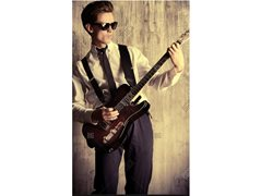 Lead Guitarist Wanted For Funtion Original Band