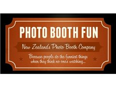 Photo Booth Experience Operator/Brand Ambassador