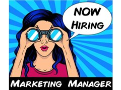 Marketing Campaign Manager