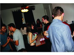 Urgent Extras Needed for TV Pilot Promo House Party Scene