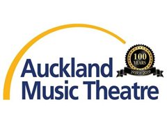 Models + Dressers for Auckland Musical Theatre Centennial Fashion Show