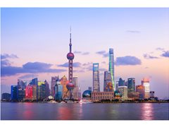 Teachers Needed for Relocation to Shanghai