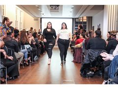 Calling Plus Size Models - Ms Curvaceous UK Bristol Auditions
