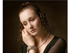 Makeup Artist & Hair Stylist for a Classic Paintings Inspired Photo Project