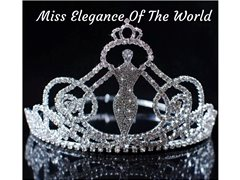 Calling All Ladies Across the Globe. Could YOU Represent Your Country