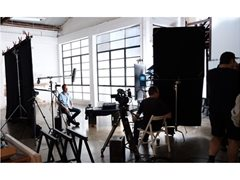 Asian Teen Actor for Video & Print Campaign: Monitor for Students