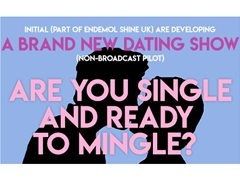 Singles looking for Love wanted for a Brand new TV Pilot
