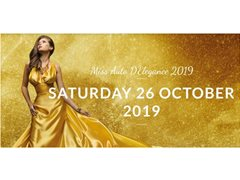 Models Wanted for Miss Auto D'Elegance 2019
