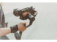 DOP Ideally with Blackmagic or Similar High End Cinematic Camera