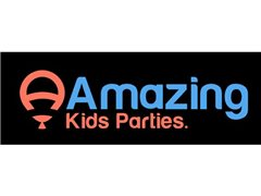 Amazing Kids Party Hosts!!!