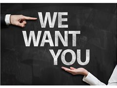 Presenter Required for Federal government Instructional Video