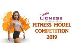 New Zealand Fitness Model Competition 2019 - Auckland Region