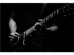 Lead Guitarist Wanted For Duo Function/Originals