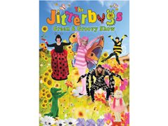 Central Coast Entertainers wanted for Character Work in The Jitterbugs Show