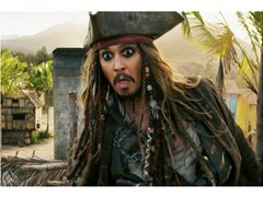 Man to Play a Pirate in a Music Video - Newcastle