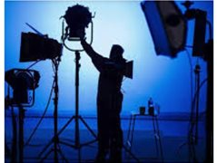 Lighting/Gaffer Needed To Join Our Experienced Team