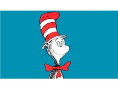 One Voice Actor Required for Dr Seuss Like Narration