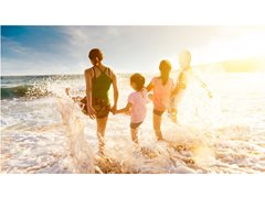 Free Family Holiday Abroad for a New TV Campaign!