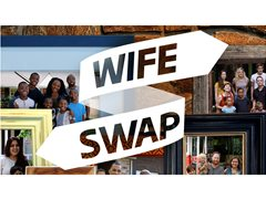 Wife Swap is Looking for Families!