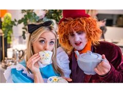 Searching: Amazing Male and Female Children's Entertainers