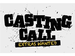 Extras Wanted for US TV Series