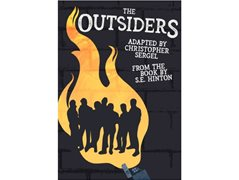 """Actors/Actresses for """"The Outsiders"""" Theatre Lake County"""